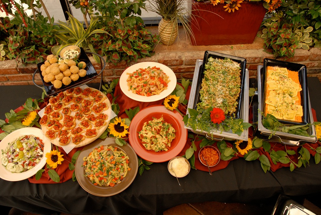 Image of Lunch Catering Springfield MO